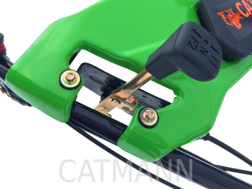 инструкция к бензопиле craftop